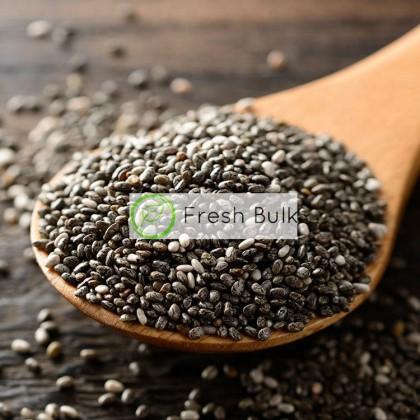 Fresh Bulk Chia Seed (500g)