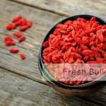 Fresh Bulk Goji Berries (200g)