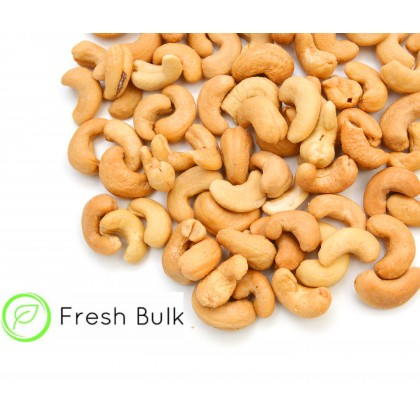 Fresh Bulk Roasted Cashew nut (2 x 500g)