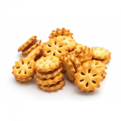 Fresh Bulk Pineapple Biscuit (350g)