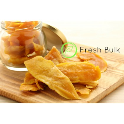 Fresh Bulk Dehydrated Mango Dried Mango (160g)