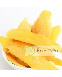 Fresh Bulk Dehydrated Mango Dried Mango (200g)