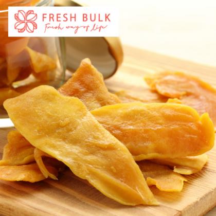 Fresh Bulk Dehydrated Mango Dried Mango (130g)