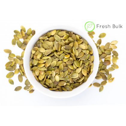Fresh Bulk Roasted Pumpkin Seed (200g)
