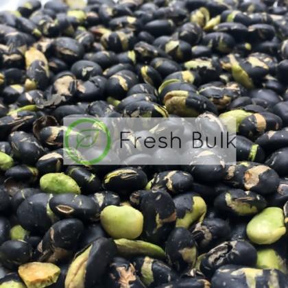 Fresh Bulk Roasted Black Bean (2 x 500g)