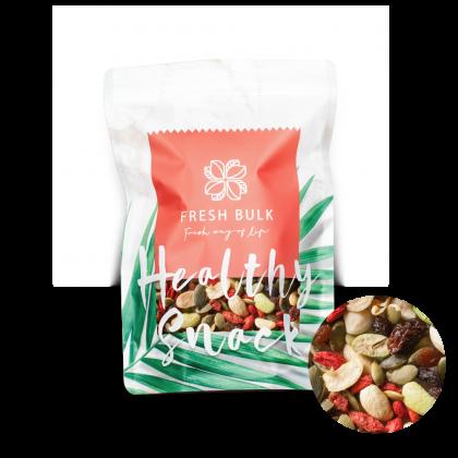 Fresh Bulk Cashew Goji Berry Trail Mix (150g)