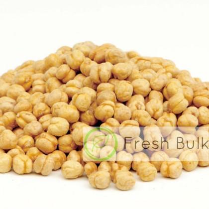Fresh Bulk Roasted Chick Peas (500g)