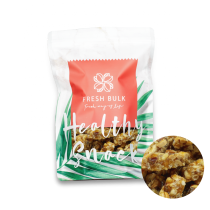 Fresh Bulk Premium Quality Peanut Cracker (100g) / peanut brittle / gula kacang