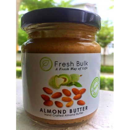 Fresh Bulk Pure Almond Butter