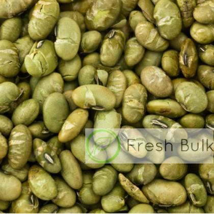 Fresh Bulk Roasted Edamame (500g)