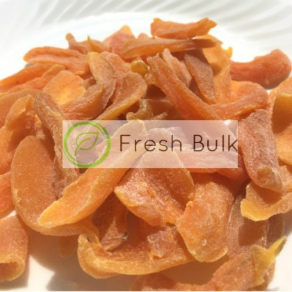 Fresh Bulk Dried Peach Slice (400g) / Dehydrated Peach Slice