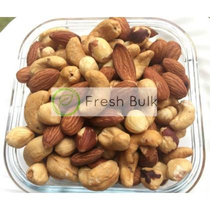 Fresh Bulk Healthy Nut Mix 150g