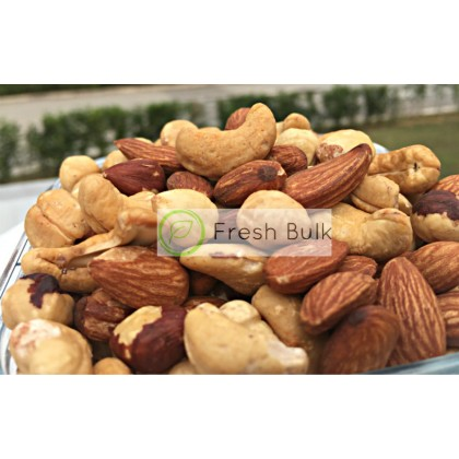 Fresh Bulk Healthy Nut Mix 400g