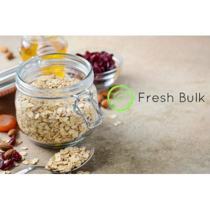 Fresh Bulk Almond Berries Muesli 100g / convenient travel pack / trial pack