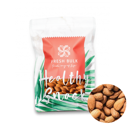 Fresh Bulk Roasted Almond Nut 50g