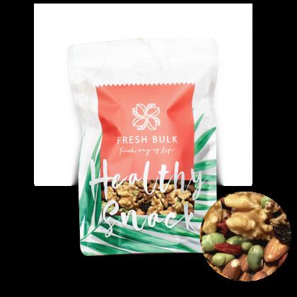 Fresh Bulk Walnut Genius Trail Mix 50g