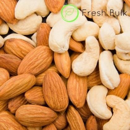 Fresh Bulk Cashew Almond Mix 500g