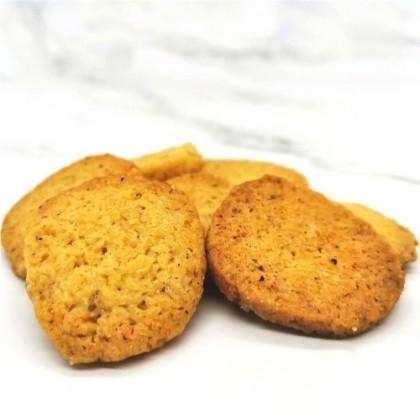 Fresh Bulk Fresh Coconut Cookies 100g