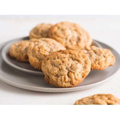 Fresh Bulk Peanut Cookies 100g