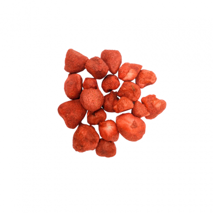 Fresh Bulk Freeze Dried Strawberry 40g