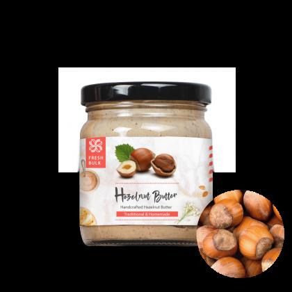 Fresh Bulk Hazelnut Butter