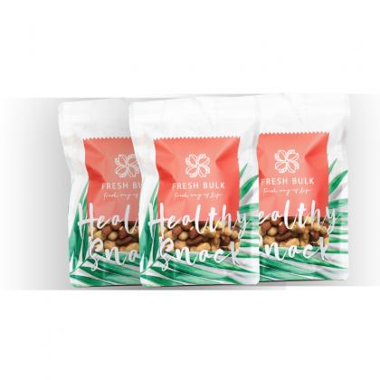 Fresh Bulk Healthy Nuts Bundle 3 x 400g