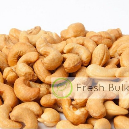 Fresh Bulk Unsalted Roasted Cashew Nut (500g)
